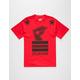 FAMOUS STARS & STRAPS Reflect Mens T-Shirt