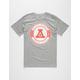 AYC Circle A Mens T-Shirt