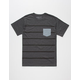 O'NEILL Vals Mens Pocket Tee