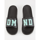 DIAMOND SUPPLY CO. Fairfax Slide Mens Sandals