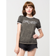 FOX Cortex Womens Ringer Tee