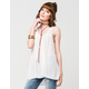 OTHERS FOLLOW Ella Womens Top