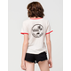 VANS Authentic Skate Womens Tee