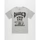 FAMOUS STARS & STRAPS Raised On Rap Mens T-Shirt