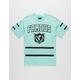 FAMOUS STARS & STRAPS Shotta Mens T-Shirt