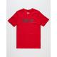 NIKE SB Dri-FIT Swirl Mens T-Shirt