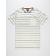BILLABONG Convoy Mens Pocket Tee
