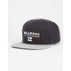 BILLABONG System Mens Snapback Hat