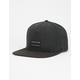BILLABONG Oxford Mens Snapback Hat