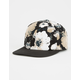 Asian Floral Womens Hat