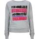 FULL TILT Too Young Not To Have Fun Girls Sweatshirt