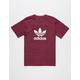 ADIDAS Tonal Blackbird Mens T-Shirt