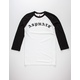 AYC Destroyer Mens Baseball Tee