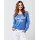 BILLABONG Float On Womens Sweatshirt