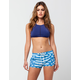 BILLABONG Kick Back Womens Boardshorts