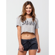 BILLABONG Second Glance Womens Tee