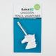 GAMA GO Unicorn Pencil Sharpener