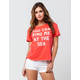 BILLABONG Sweet Sands Womens Tee