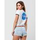 CORNER SHOP NASA Womens Tee