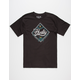 HURLEY Establishment Mens T-Shirt