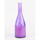 LED Wine Bottle Candle