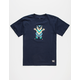 GRIZZLY Tribe Bear Cubs Boys T-Shirt