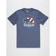 ELEMENT California Mens T-Shirt