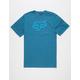 FOX Legacy Fox Head Mens T-Shirt