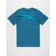FOX Legacy FHEADX Mens T-Shirt