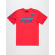 FOX Team Fox Mens T-Shirt