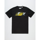 FOX Speedfade Mens T-Shirt