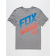 FOX Downhall Mens T-Shirt