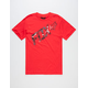 FOX Immense Mens T-Shirt