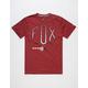 FOX Splitends Tech Mens T-Shirt