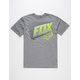 FOX Brainer Tech Mens T-Shirt