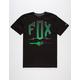 FOX Splitends Mens T-Shirt