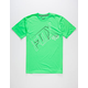 FOX Forfeit Mens T-Shirt