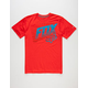 FOX Brainer Mens T-Shirt