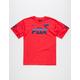 FOX Team Fox Boys T-Shirt