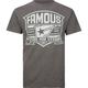 FAMOUS Stars & Straps High Crest Mens T-Shirt