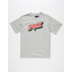 FOX Burnside Boys T-Shirt