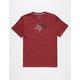 FOX Quantic Tech Series Boys T-Shirt