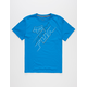 FOX Booster Tech Series Boys T-Shirt