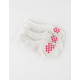 VANS 3 Pack Basic Canoodle Girls Socks