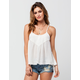 BILLABONG Easy Looker Womens Tank