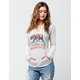 BILLABONG Days Off Womens Hoodie