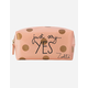 ZOELLA BEAUTY Just Say Yes Beauty Bag and Pencil Case