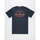 BOHNAM Peyote Mens T-Shirt