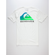 QUIKSILVER MW Mens T-Shirt