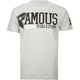 FAMOUS Stars & Straps Think Fast Mens T-Shirt